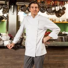 """Chef-Classic"" weiß"