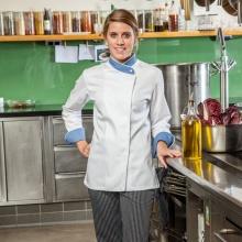 """""""Chef-Cora"""" weiß"""