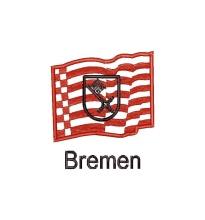 Bremer Speckflagge