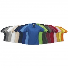 Damen-Polo-Shirt PRINTER Surf