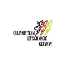Let's go Magic  Culinary Team Germany