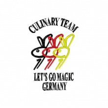 Let's go Magic  Culinary Team