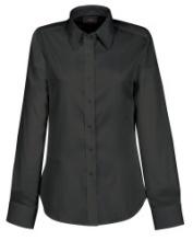 Bluse, schwarz  -SALE-