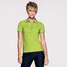 Damen-Poloshirt HAKRO 216