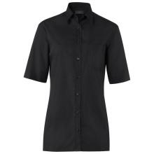 Bluse, schwarz  Gr.46 -SALE-