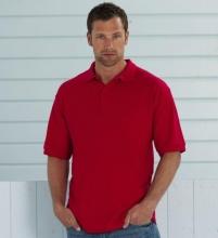 Herren-Polo-Shirt Russell 539M
