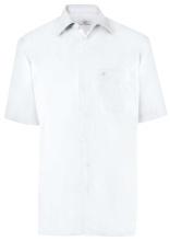Hemd, weiß