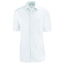 Basic-Hemd, weiß