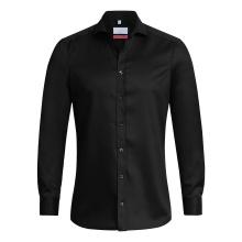 Hemd, schwarz