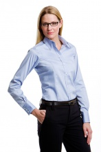 Damen-Bluse 'Kustom Kit'