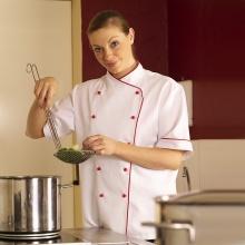 """""""Chef80-Ronja"""" weiß"""