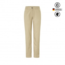 Damen Chef-Pants SlimFit Nr.26 khaki