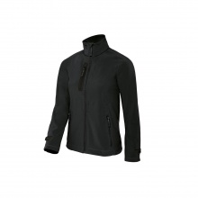 Ladies-Softshell Jacke B&C