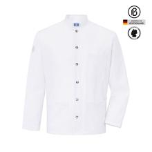 Pfleger-Shirt Buran-Gino, weiß
