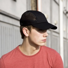 Side-Mesh-Cap 'RC47'
