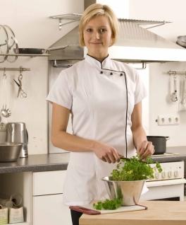 """""""Chef-Sophie"""" weiß"""