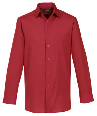 Hemd, rot  -SALE-