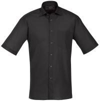 Hemd, schwarz  -SALE-