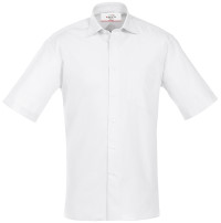 Hemd, weiß  -SALE-