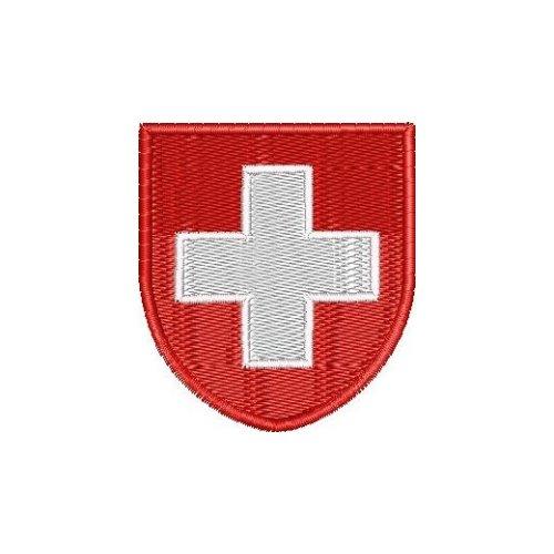 Schweizer Kreuz Wappen