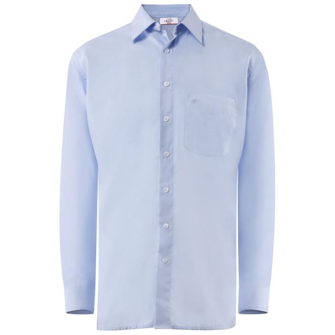 Hemd, bleu