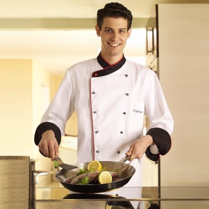 """""""Chef80-Rondo"""" weiß"""