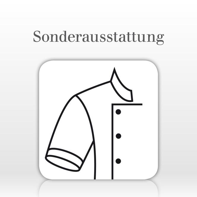 (S06) Sonder-Armlänge
