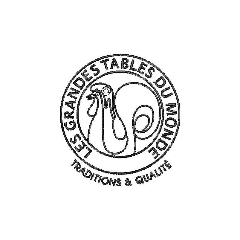 Les Grandes Tables Du Monde im Ber-Bek Online-Shop kaufen